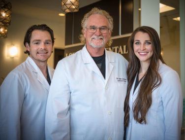 Top Dentist Rockwall Lawrance Dental 2020
