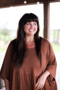 Melissa Tate - Food Blogger
