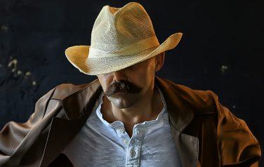 Mustache November