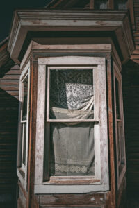 Texas ghost town travel adventure