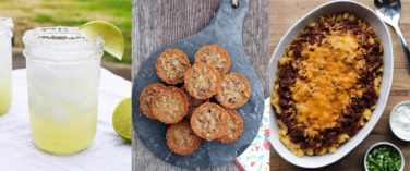 texas inspired recipes for texas independence day