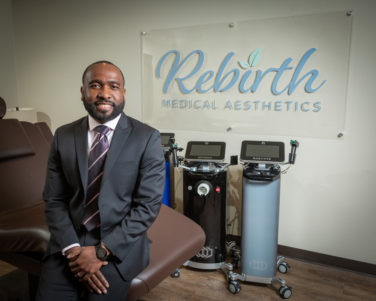 Weight Loss Specialists of North Texas Folahan Ayoola, MD