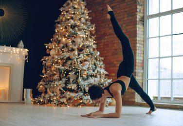 Wellness - December 2020 - Living Magazine